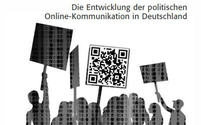 """Neues Buch """"Bürger online"""""""
