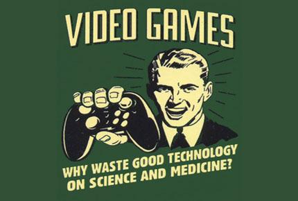 Videospiele: Wie Informieren?