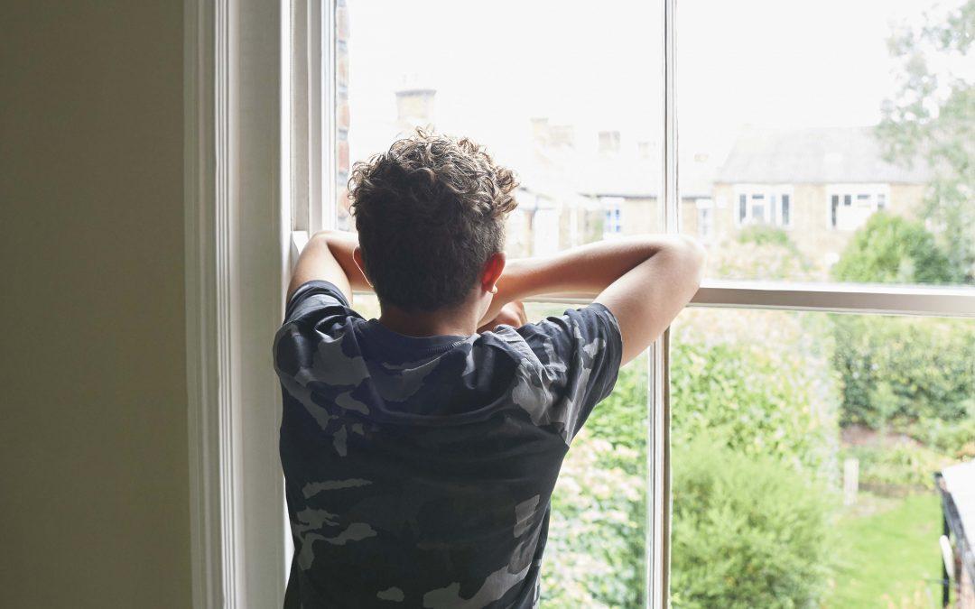 CAS Arbeiten mit psychisch kranken Kindern und Jugendlichen