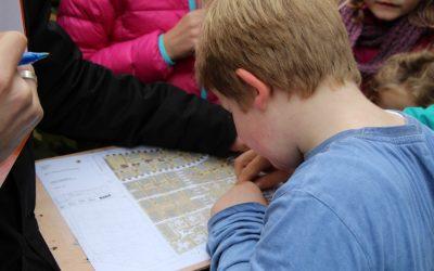 Wenn Kinder Stadt planen