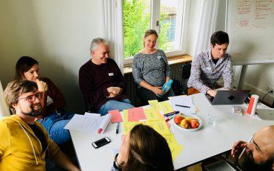 openCON 2019: Blogbeiträge zum Erarbeiteten