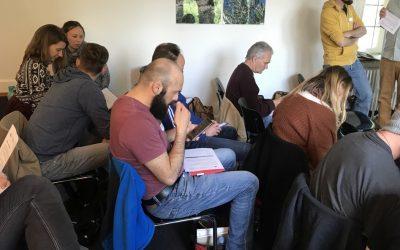 openCon2019: Weiterbildung zum Thema digitale Medien in der OKJA