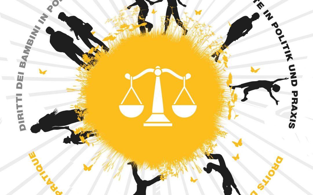 InfoAnimation sur le thème des droits de l'enfant