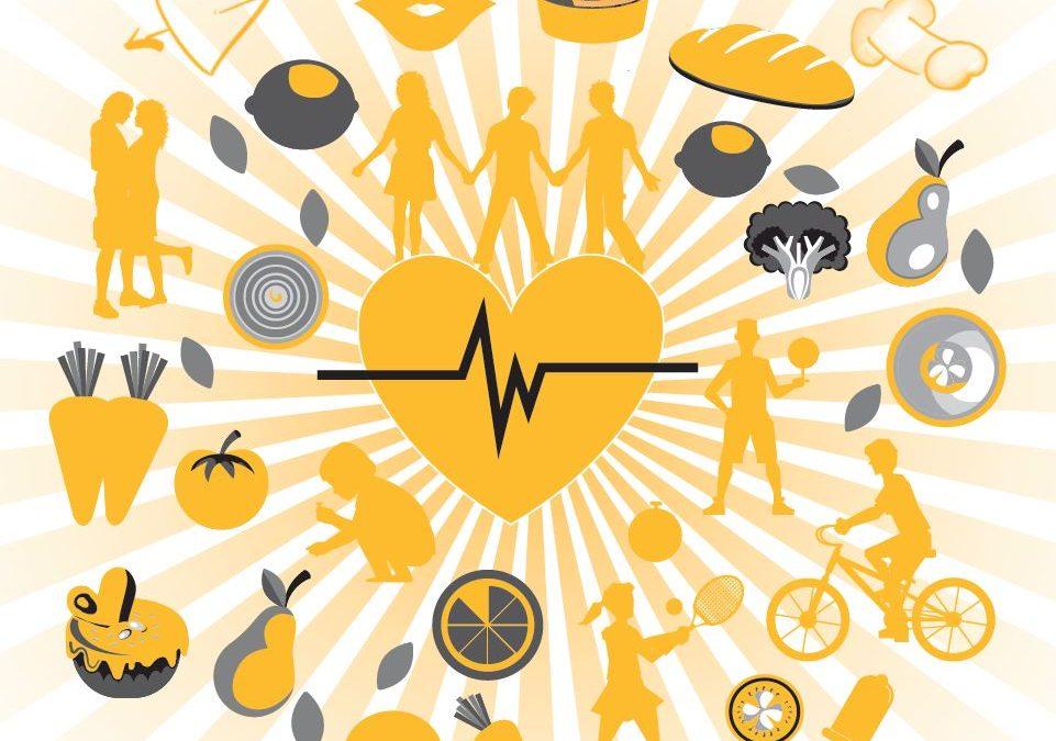 Revue InfoAnimation : Compétences en santé et l'animation socioculturelle