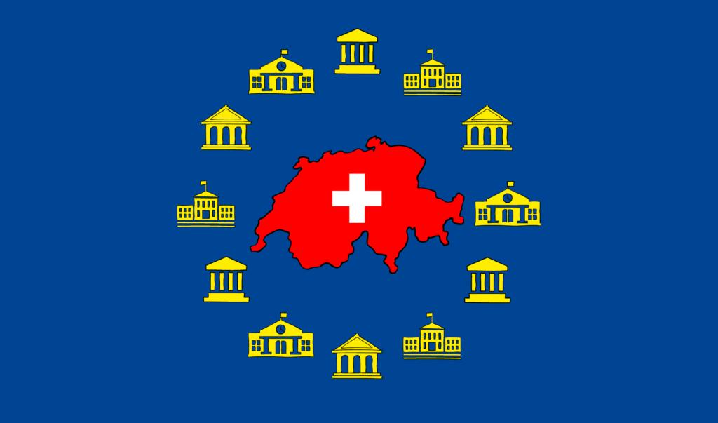 Petition: Vollassoziierung der Schweiz an Erasmus+ ab 2021