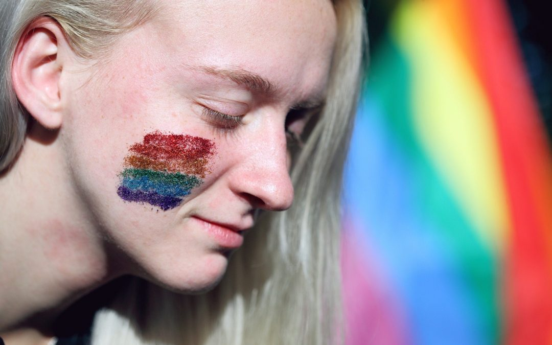 Internationaler Tag gegen Homo-, Bi-, Inter*- und Transphobie