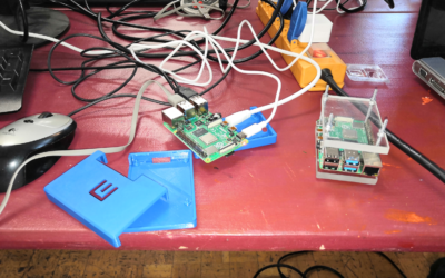 RaspberryPi – Digitales Gadget mit Potential