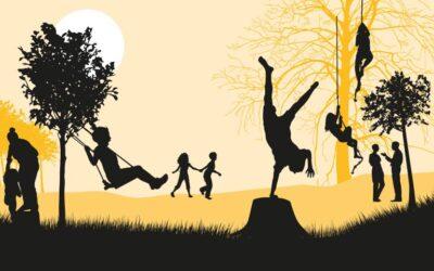 NEU: Grundlagenpapier Offene Arbeit mit Kindern