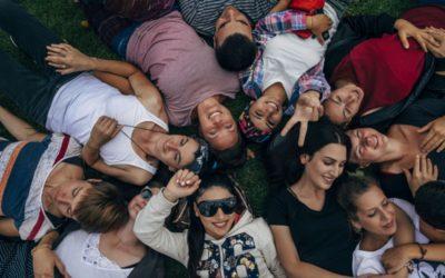 Europäische Weiterbildungen Jugend in Aktion 2019
