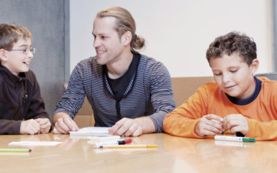 CAS Soziale Arbeit in der Schule