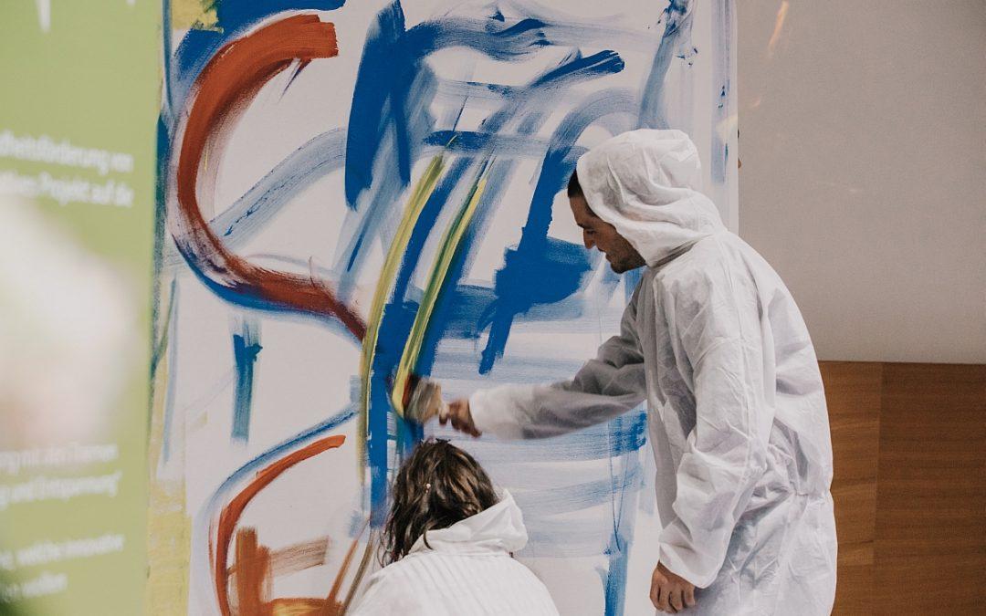 Artfestival hat KEBAB+-Award gewonnen