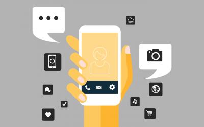 Neu: Leitfaden Digitale Medien in der OKJA