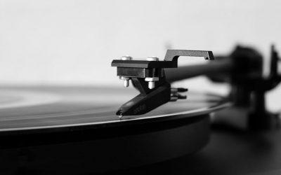 Musik im Jugendtreff