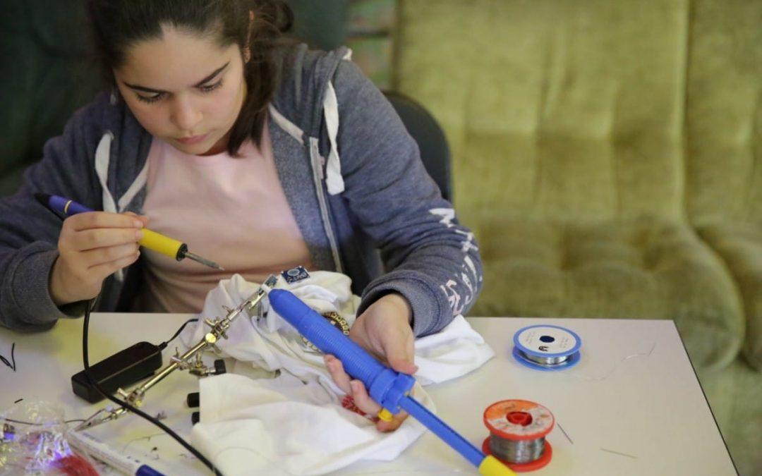 Wearables in der Jugendarbeit – ein innovativer Weg! – 2. Teil: Rückblick aufs Projekt