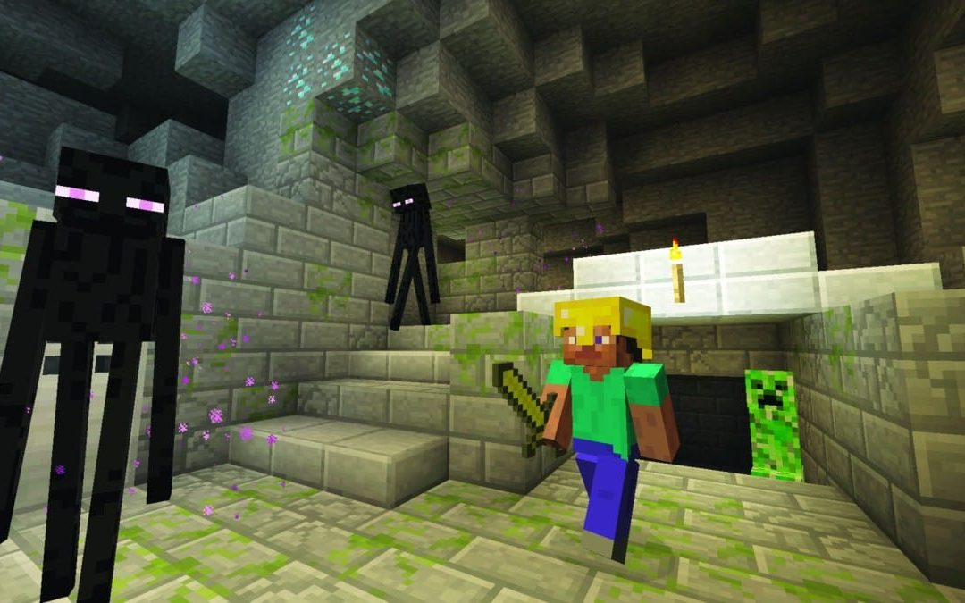 Minecraft – Was macht die Faszination aus?