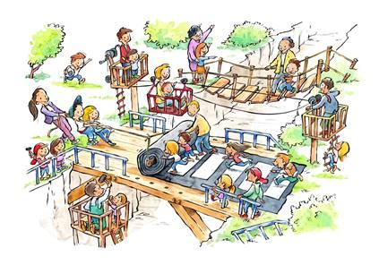 Fachtagung: Übergänge gemeinsam schaffen