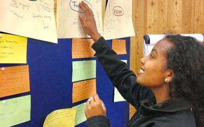 Kurse zu Projektmanagement für PraktikantInnen