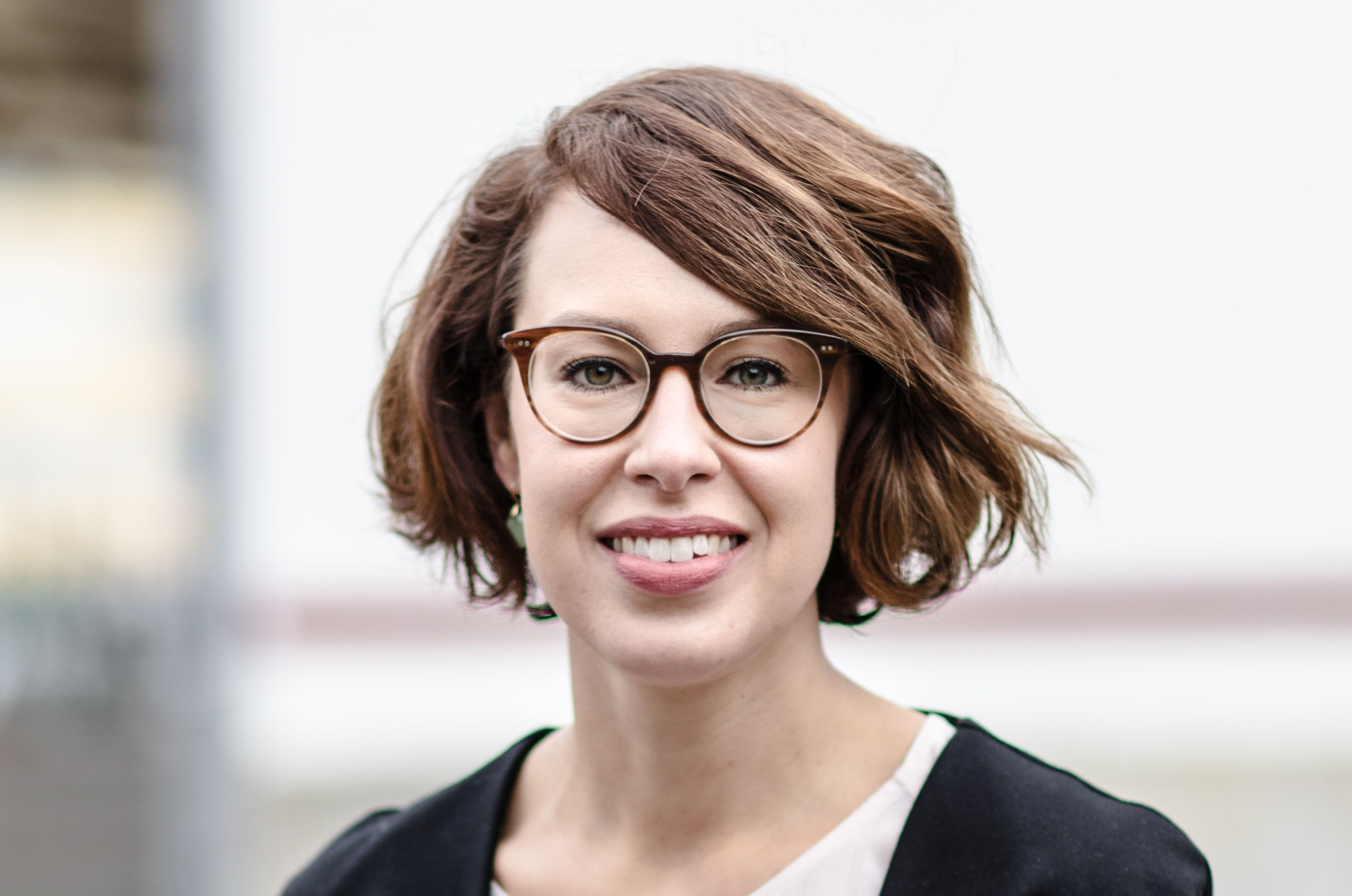 Livia lustenberger