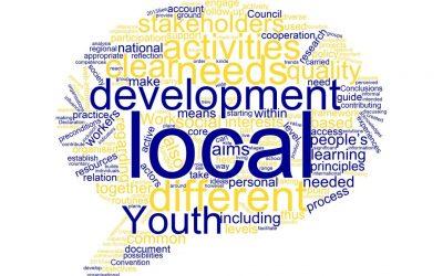 Vernehmlassung: Europäische Charta der lokalen Jugendarbeit